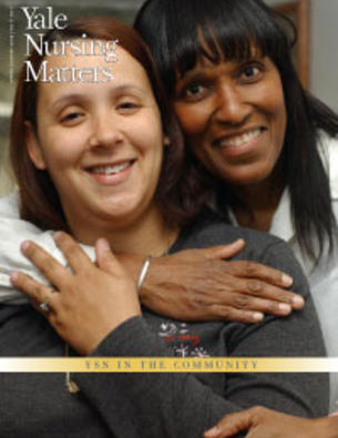 Yale Nursing Matters Volume 6, Number 1