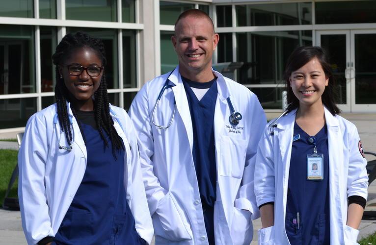 Home | Yale School of Nursing