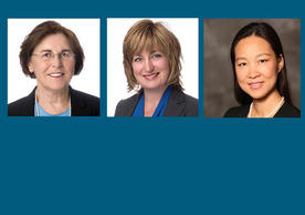 YSN faculty to be honored at American Academy of Nursing