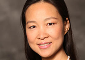 Dr. Canhua Xiao