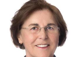 Ruth McCorkle Headshot
