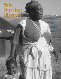 Yale Nursing Matters Volume 4, Number 1