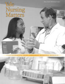 Yale Nursing Matters Volume 4, Number 2