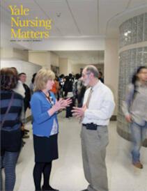 Nursing Matters Volume 11, Number 2