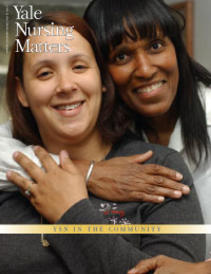 Yale Nursing Matters Volume 6, Number 1