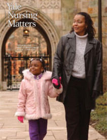 Yale Nursing Matters Volume 6, Number 2