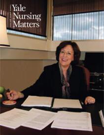 Yale Nursing Matters Volume 8, Number 1