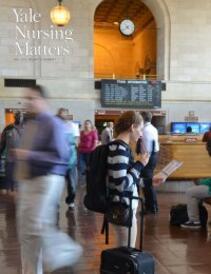 Yale Nursing Matters Volume 13, Number 1