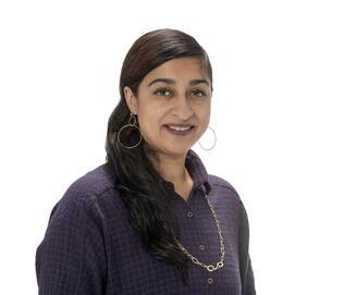 Ronica Mukerjee, MSN, DNP, FNP-BC, MsA, LAc, AAHIVS | Yale