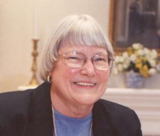 Helen Varney Burst