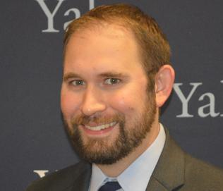 Brandon LaRoche | Yale School of Nursing