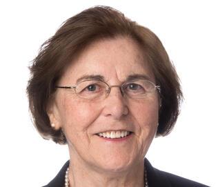 Ruth McCorkle