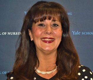 Nancy Rizzuto | Yale School of Nursing