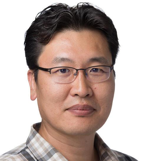 Sangchoon Jeon