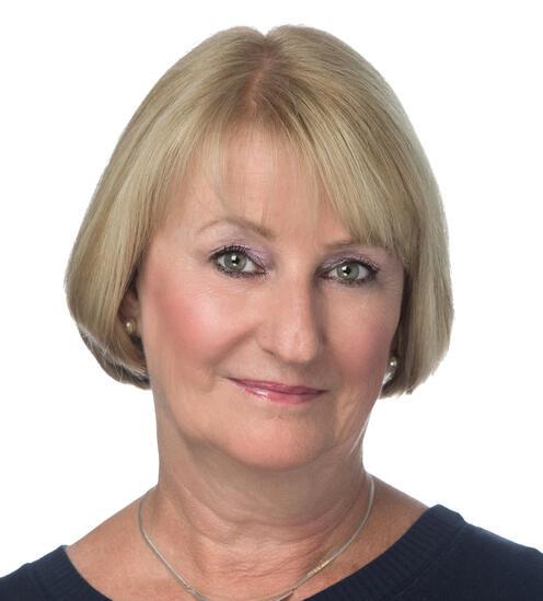 Deborah Fahs