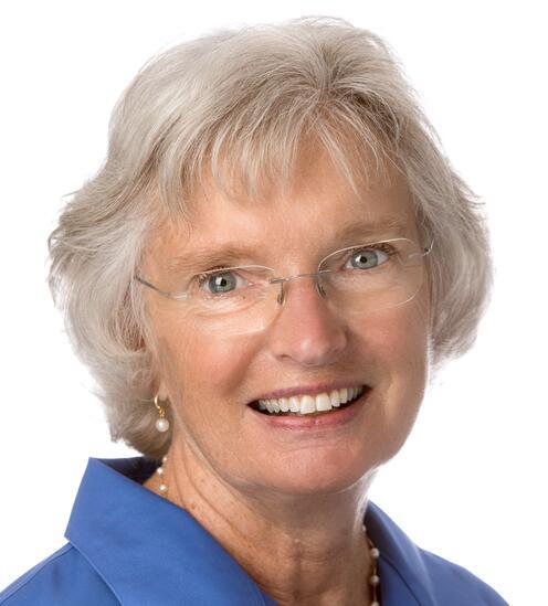 Patricia Jackson Allen