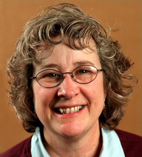 Mary Ellen Rousseau