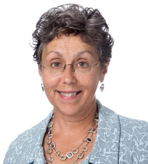 Gina Novick