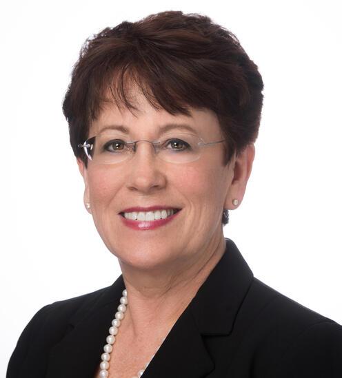 Nancy Schmieder Redeker